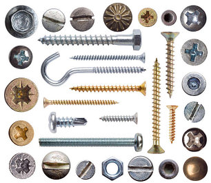 Крепежные иструменты