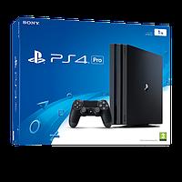 SONY PlayStation 4 PRO 1tb (1000GB PS4)