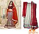 Индийский женский костюм (Лехенга), фото 2