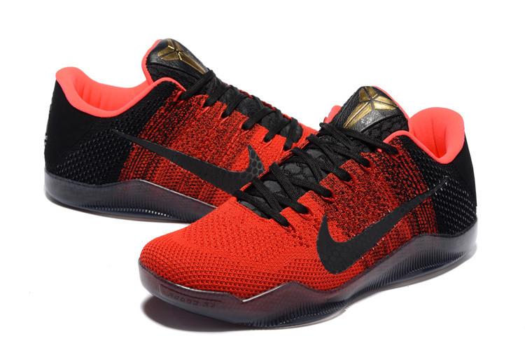 Баскетбольные кроссовки Nike Kobe 11 (XI)