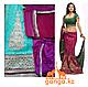 Индийский женский костюм (Лехенга), фото 4