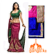 Индийский женский костюм (Лехенга), фото 5