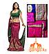 Индийский женский костюм (Лехенга), фото 6