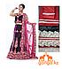 Индийский женский костюм (Лехенга), фото 8