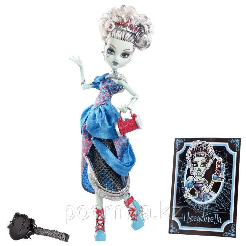 """Monster high""""Страшные сказки""""Frankie Stein"""