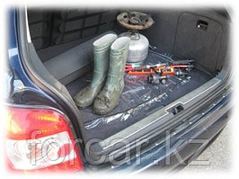 Коврик в багажник Piton Koferraumaufleger (Болгария)