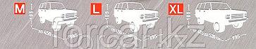 Тент автомобильный всесезонный CF JEEP, размер M, фото 3