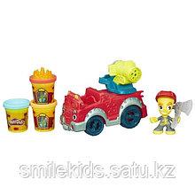Игровой набор Пожарная машина