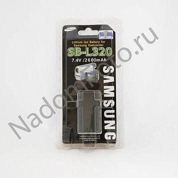 Аккумулятор Samsung sb-l320