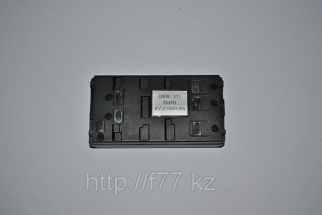 Батарея Leica GEB 111