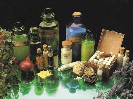 Комплексное лечение болезней