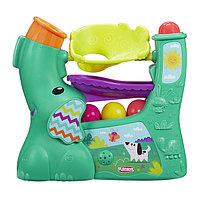 Игровой набор Playskool - Веселый слоник