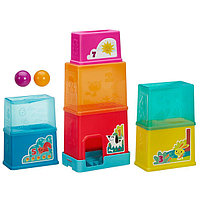 Игрушка-пирамидка Playskool - Складная башня, фото 1