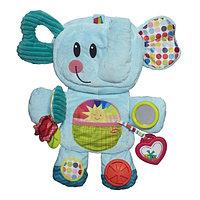 Развивающая игрушка Playskool - Веселый слоник, фото 1