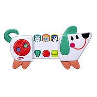 """Развивающая игрушка """"Возьми с собой"""" - Веселый щенок , фото 1"""
