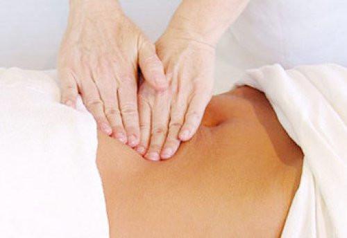 Курсы висцерального массажа