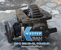 Коробка отбора мощности (КОМ) БМ-302Б.02.01.000А