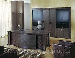 Изготовление офисной мебели на заказ-Компьютерные столы, фото 3