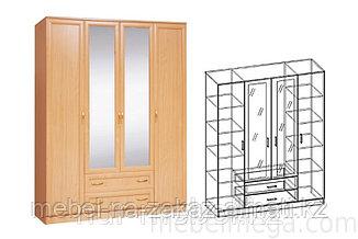Шкаф распашные  на заказ в алматы, фото 2