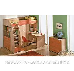 Мебель для детской комнаты в Алматы, фото 2