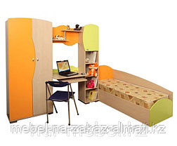 Детская мебель на заказ в алматы недорого, фото 3