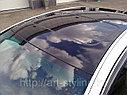 Пленка Sunroof, имитациия панорамной крыши автомобиля., фото 3