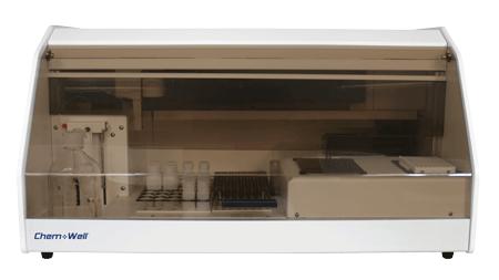 Автоматический биохимический анализатор Chem Well 2902 (+)
