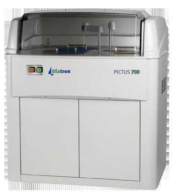 Автоматический биохимический анализатор Pictus 700