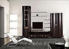 Гостиные, горки, мебель для гостиной на заказ в Алматы, фото 3