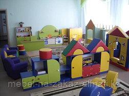 Детская игровая мебель, фото 2