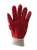Перчатки МБС, полный облив, Строительные, рабочие перчатки, фото 1