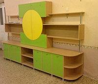 Шкафы детские на заказ Алматы