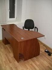 Мебель для кабинет руководителя на заказ Алматы, фото 3