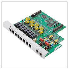 Плата 2 СО и 8 внутренних аналоговых линий Panasonic KX-TE82480X