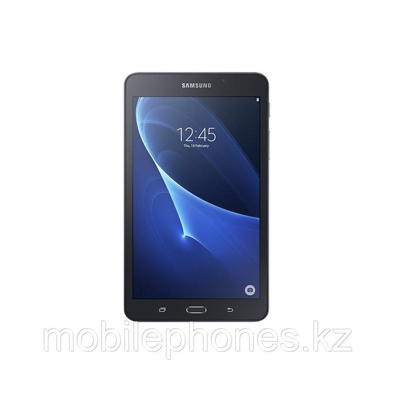 Планшет Samsung SM-T285 Galaxy Tab A 2016 чёрный