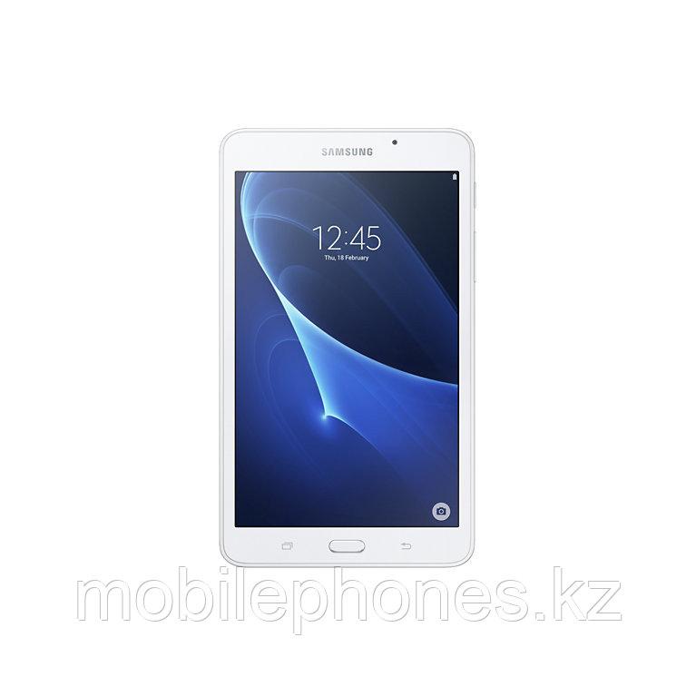 Планшет Samsung SM-T285 Galaxy Tab A 2016 белый