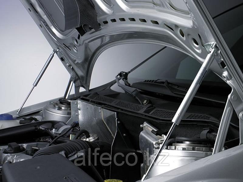 Амортизаторы капота Nissan Qashqai 2014-
