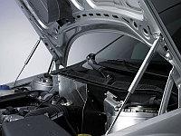 Амортизаторы капота Kia Sportage 2010-