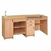 Комплект столов демонстрационных корпусных / каб. химии