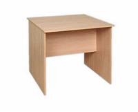 Стол-приставка к столу руководителя.