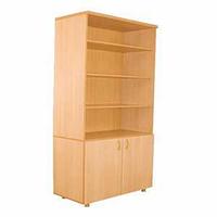 Шкаф секционный для учебных пособий №2