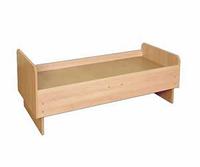Кровать одноместная №2