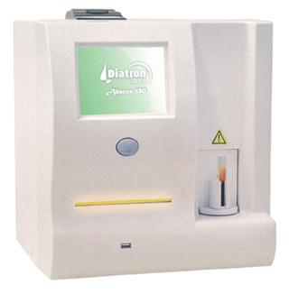 Автоматический гематологический анализатор Abacus (380, 20 параметров)