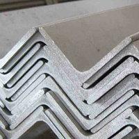 Уголок металлический 100 3сп 09Г2С ГОСТ 8509-93 ГОСТ 19771-93 равнополочный