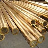 Труба латунная 1,2 - 200 мм Л68 Л63 Л96 Л70 ЛА77-2 ГОСТ 24301-93 21646-2003