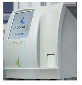 Автоматический гематологический анализатор Abacus (5, 24 параметра)