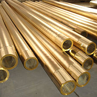 Труба латунная 5 мм Л68 Л63 Л96 Л70 ЛА77-2 ГОСТ 11383-75