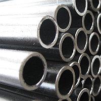 Труба бесшовная 152 мм 20 10Г2 12ХН2 ГОСТ 8732-78 горячедеформированная