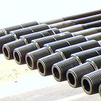Труба бурильная 89 мм ДКЕЛ ГОСТ 631-75 ГОСТ 8467-83