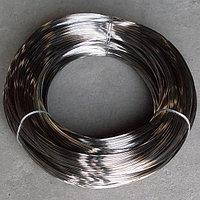 Проволока титановая 0,8 - 7 мм ВТ1-00 ОТ4 ГОСТ 27265-87